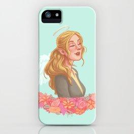 Beth Greene iPhone Case