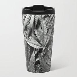 Leaves of forgotten culture Travel Mug