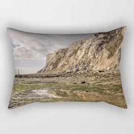 Beachy Head Rectangular Pillow
