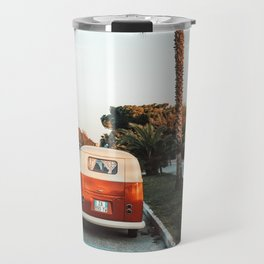 Summer Road Trip Travel Mug