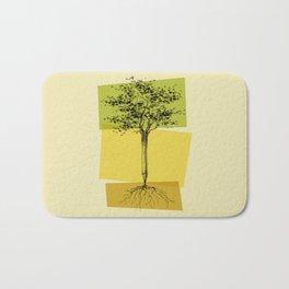Ideas Don't Grow On Trees Bath Mat