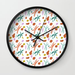Riverwalk Wall Clock