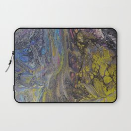 Fairy Roots in Ostrow Woods Laptop Sleeve