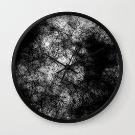 Artificial Constellation Dark Matter Wall Clock