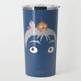 MZK - 2004 Travel Mug