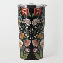 Plant a garden Travel Mug