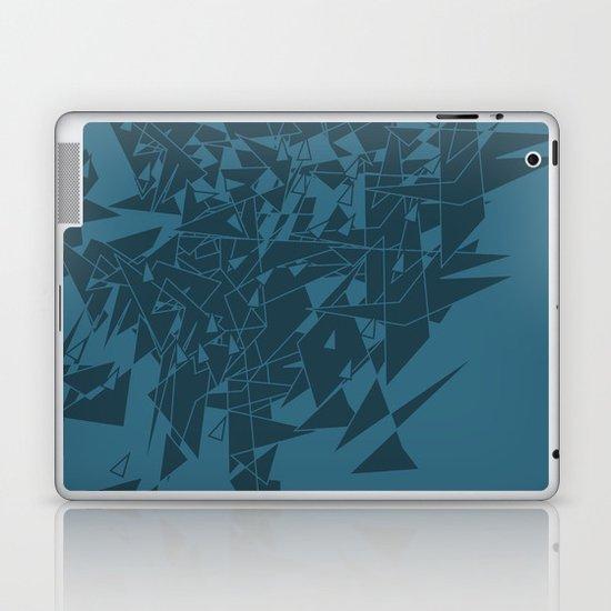 Glass BG Laptop & iPad Skin