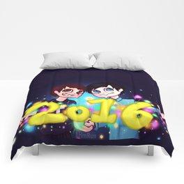 Dan&Phil 2016 Comforters