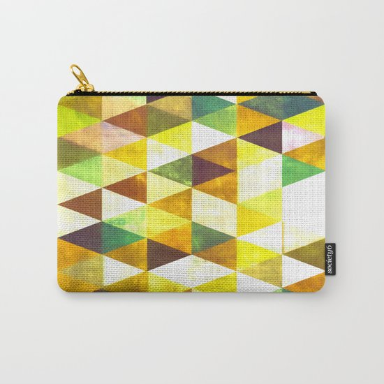 Abstract #428 Carry-All Pouch