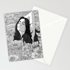 First of May Stationery Cards