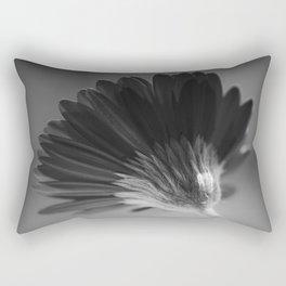 Gerbera III Rectangular Pillow