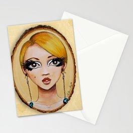 Edie Eyes Stationery Cards