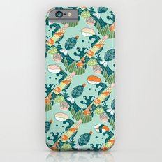 Sushi take-out! Slim Case iPhone 6s