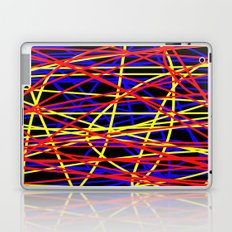 Primary Chaos Laptop & iPad Skin