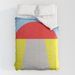 Route Comforters