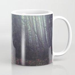 The magic trails Coffee Mug