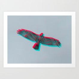 Falcon Kunstdrucke