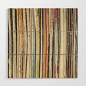 Record Collection by cassiabeck