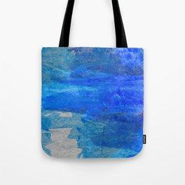 Abstract No. 473 Tote Bag