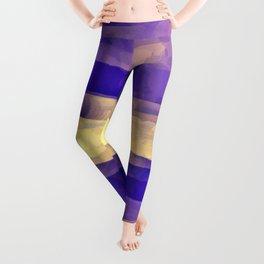 Purple Passion Sky Leggings