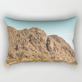 Landscape Joshua Tree 7339 Rectangular Pillow