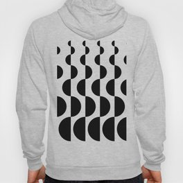 ROUND_WAVES Hoody