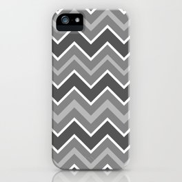 Static Cling GS iPhone Case