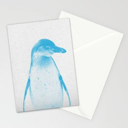 Penguin 01 Stationery Cards
