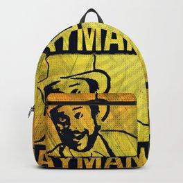 Dayman Backpack