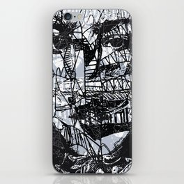Native Root iPhone Skin