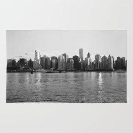 Vancouver BC, Mon Ami Rug