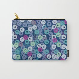 lil'buttons Carry-All Pouch