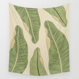 Tropical Summer 010 Wall Tapestry