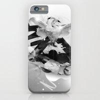 A moment of Lightness Slim Case iPhone 6s