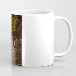 "Ave Hurley ""Camp Verde"" Coffee Mug"