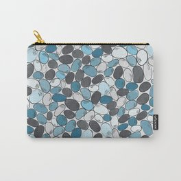 Sea stones Carry-All Pouch
