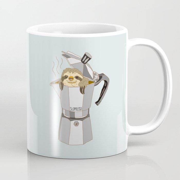 Slopresso Coffee Mug