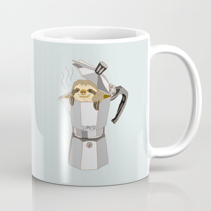 Slopresso Coffee Mug