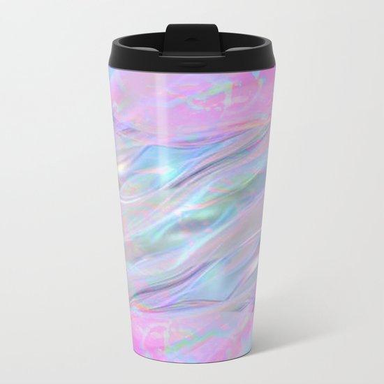 plenitude Metal Travel Mug