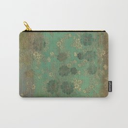 Grenada Floral 1 Carry-All Pouch