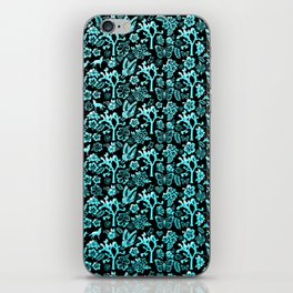 Joshua Tree by CREYES iPhone Skin