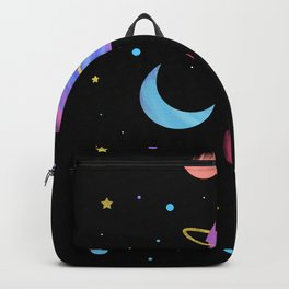 The Great Universe Backpack