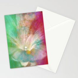 Good Morning Glory Stationery Cards