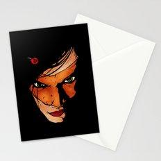 Sister Hazard (Original Version) Stationery Cards