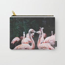 FlaminGo[es] For the Win Carry-All Pouch