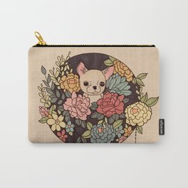 A Loneliness Like You Will Never Know Carry-All Pouch