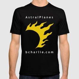 Astral Planes bcharlie T-shirt