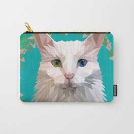 Odd-Eyed Carry-All Pouch