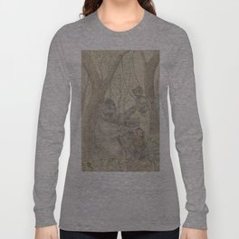 clearing Long Sleeve T-shirt