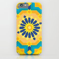 Sacred Geometry Slim Case iPhone 6s